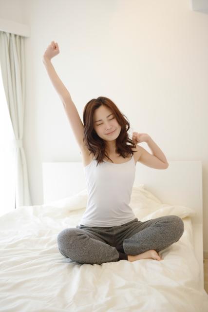PMSを改善し、毎月の生理での憂鬱をなくしましょう。